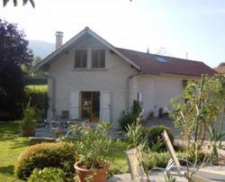 Maison St Bueil 1