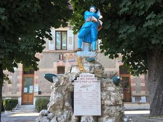 Le Poilu de Réaumont