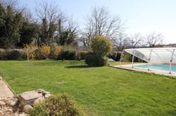 Jardin 1474 m2