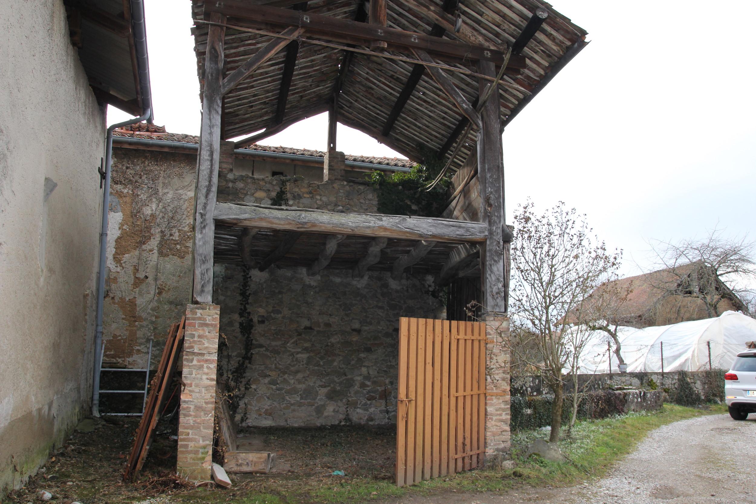 Réaumont Maison à Rénover