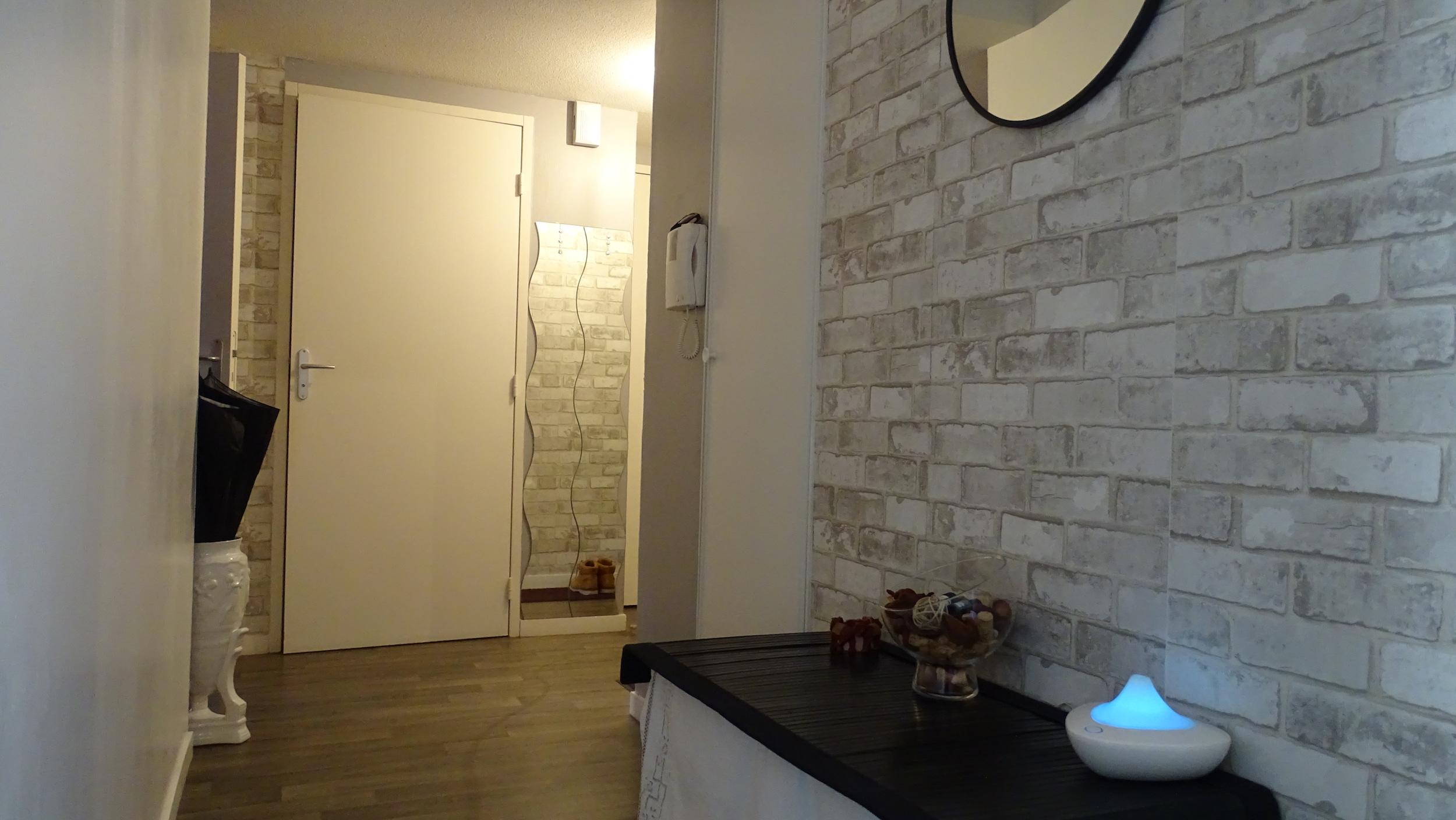 Appartement - Tullins