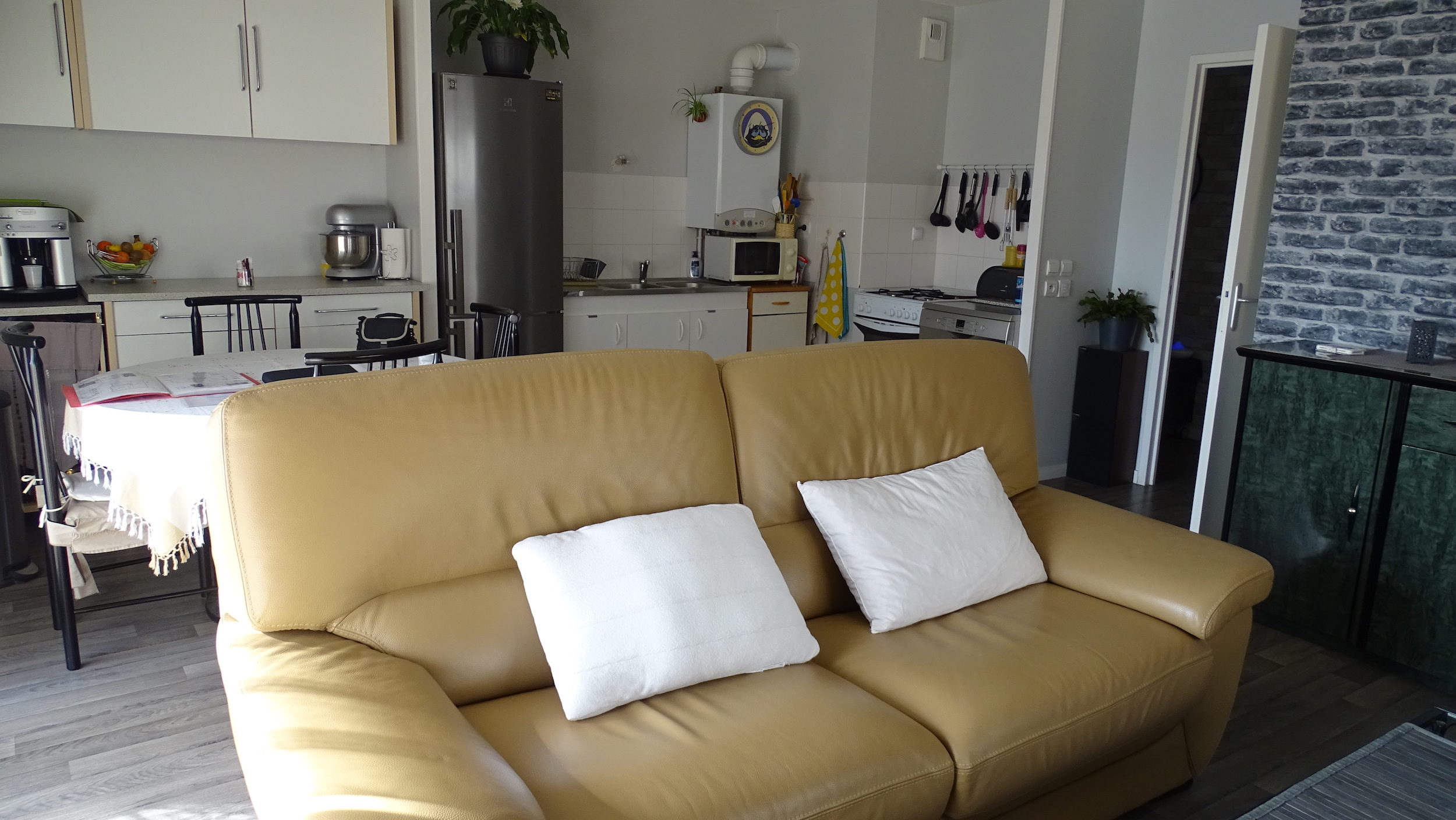 Appartement Tullins