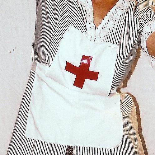 Traditional Nurses Apron