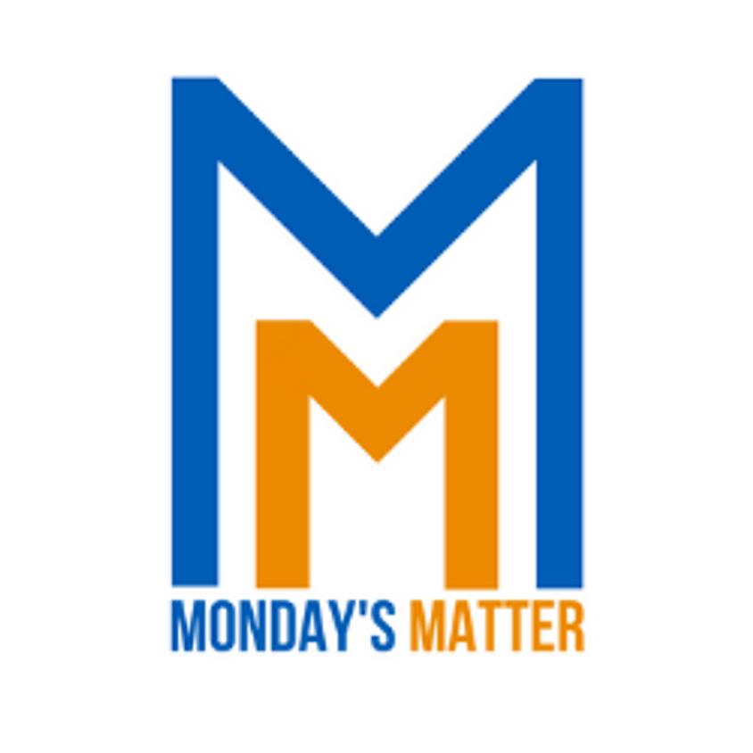 Monday's Matter: Seniors and Elder Care