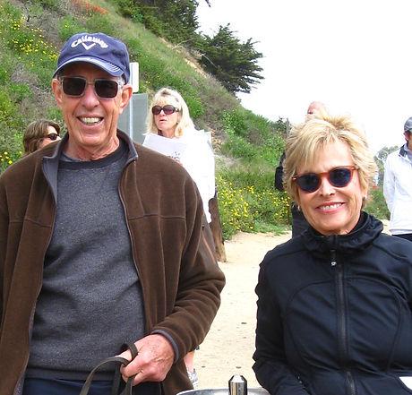 Richard and Sharon Bockoff