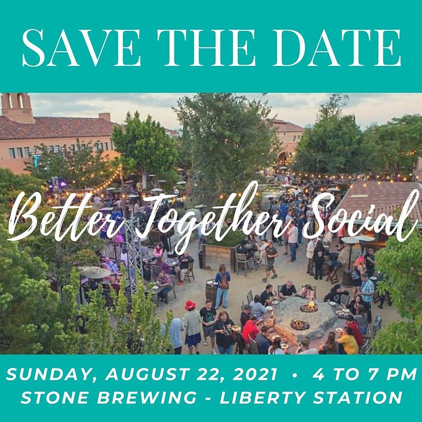 Better Together Social