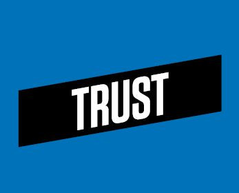 Trust: A Message from SVP Board Chair, Scott Tritt
