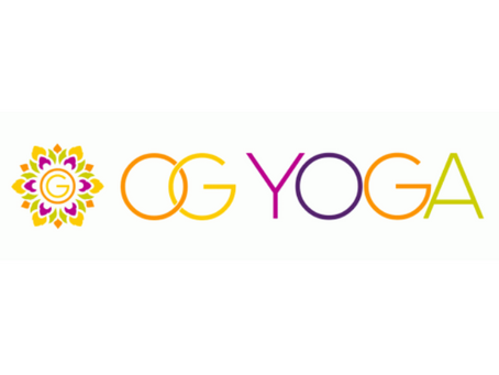 Lit a Fire! SVP and OG Yoga