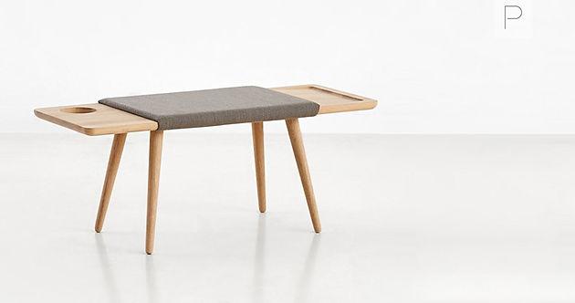 Baenk By Nur Design For Woud Prodeez Product Design