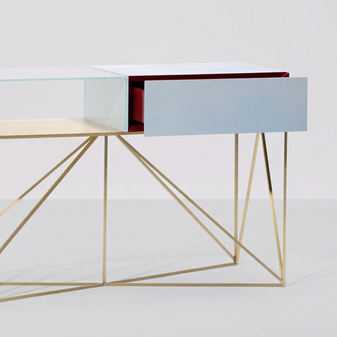 The Sky Pieces by Atelier Biagetti