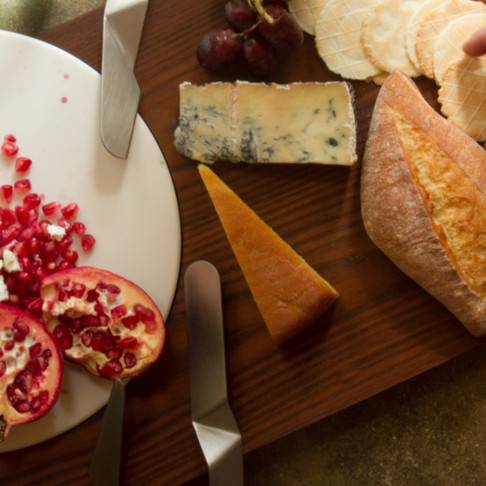 Cheese Companions by Agency, Alison Jackson and Jon Goulder