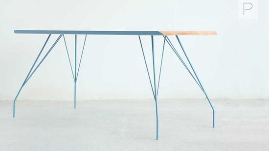 S4 Table by Senchin Sergey