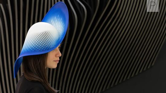 H-line Hat by Zaha Hadid Architects
