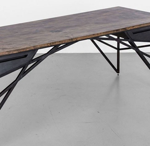 Truss Desk by Uhuru Design