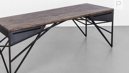 Truss Desk by Uhuru Design