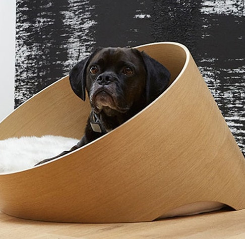 Covo Dog Bed by Uta Cossman for MiaCara