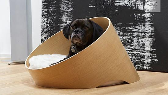 Covo Dog Bed by Uta CossmanforMiaCara