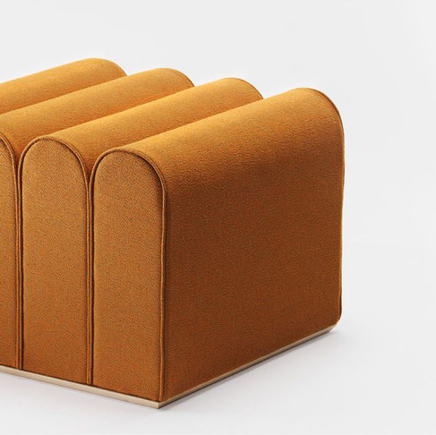 Arkad by NOTE Design Studio for Zilio A&C