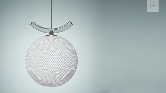 DM lighting by Yuhsien Design Studio