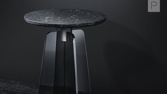 CUPOLA Side Table by Jens Kajus & Claus Jakobsen for Million CPH