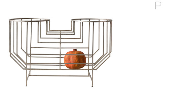 OHO Fruit Bowl by Pietro Russo Design