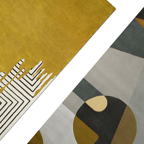 Rugs by Rug'Society