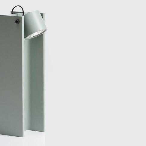 H-3 Lamp by Studio SFSO
