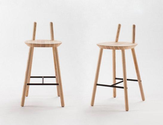 Naïve Bar Chair by etc.etc. Emko