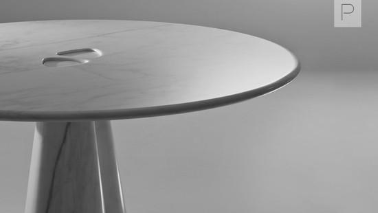 Raja by Laura Meroni for Bartoli Design