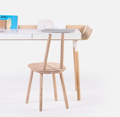 My Writing Desk by Inesa Malafej for EMKO