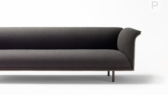 Noon Lounge by Ross Gardam for Stylecraft