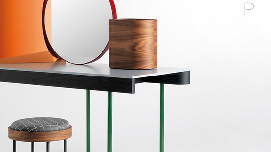 Chandlo by Doshi Levien for BD Barcelona