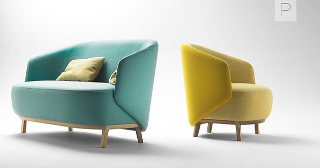 Concha Collection By Samuel Accoceberry For Bosc Prodeez