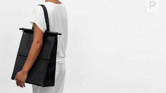 Carryalls by Atelier YUL