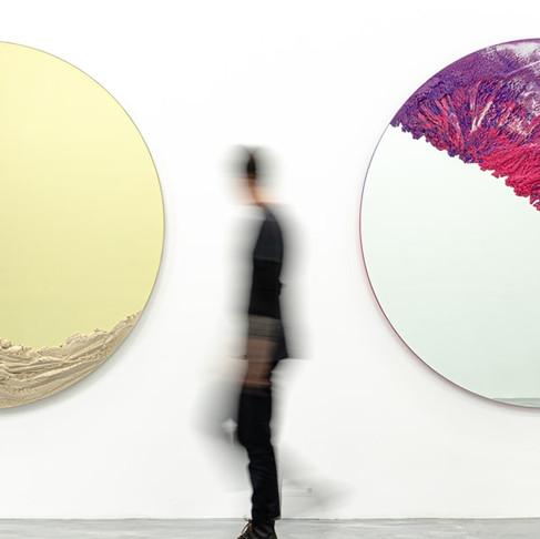 The Capital Collection by Fernando Mastrangelo Studio