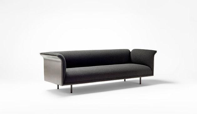 Peachy Noon Lounge By Ross Gardam For Stylecraft Creativecarmelina Interior Chair Design Creativecarmelinacom