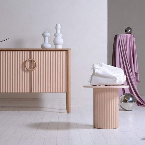 Ridge Collection by Beeline Design