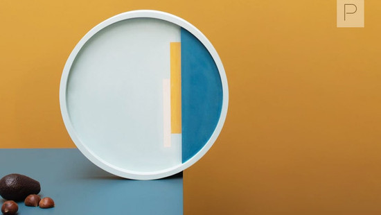 Tray GRAPHIC by Nort Studio