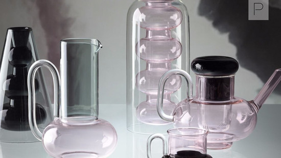 Bump Collection by Tom Dixon