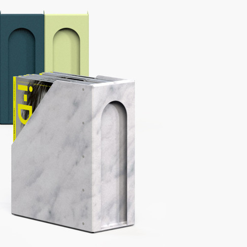 Cathedral File Holder by Andréason & Leibel for Normann Copenhagen
