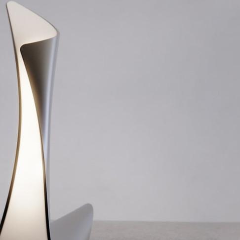 T'oju Lamp by Alessandro Policarpo for Alegoria Design