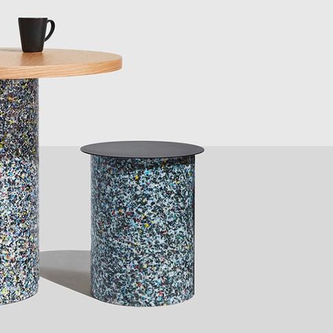 Confetti Range by GibsonKarlo for DesignByThem