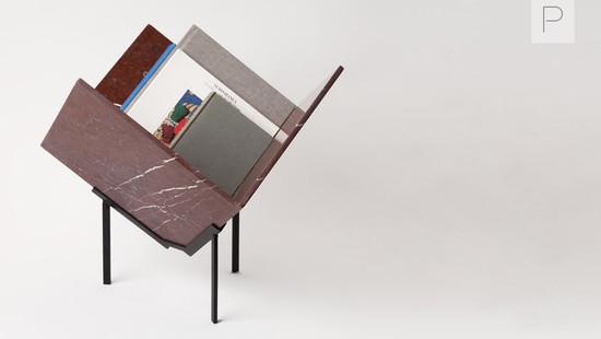 The Third Eye Vessel by Chen Chen & Kai Williams