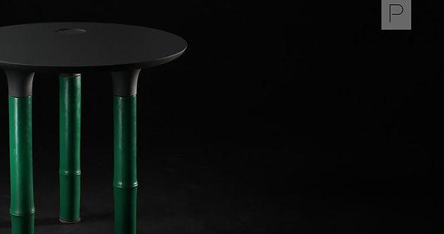 Tea Table by Wang Jinyang | Prodeez | Product Design