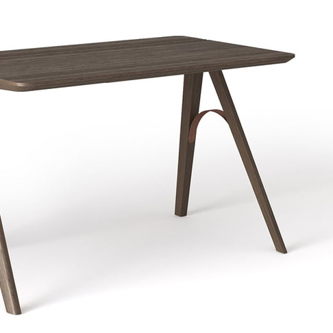 Bridge Desk by Christophe De Sousa for Wewood