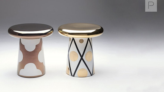 T- Tables By Jaimes Hayon