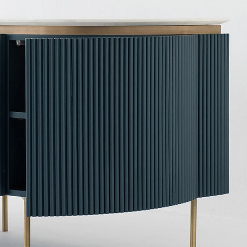 Kaiser Sideboard by The Line Concept