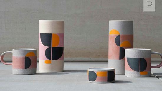 Handmade Ceramics by Pawena Studio