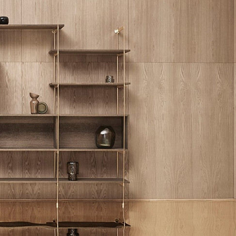 ROD Series by Kaschkasch for Bolia