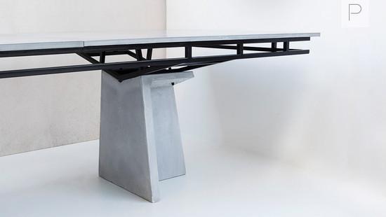 Infra – Struttura by Atelier Duccio Maria Gambi
